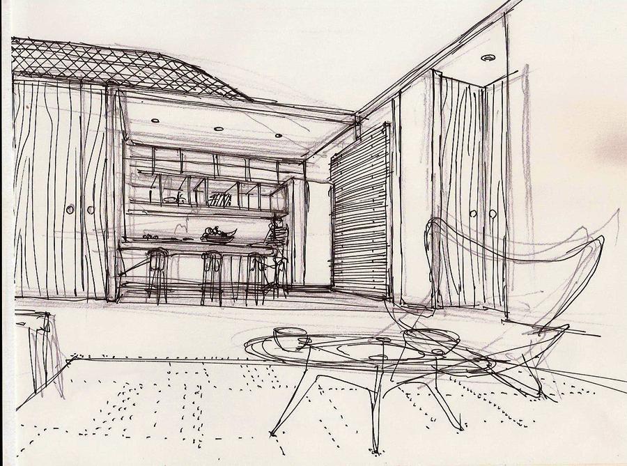 Avila architecture ik bouw in mijn tuin hko 667 for Interieur adviseur